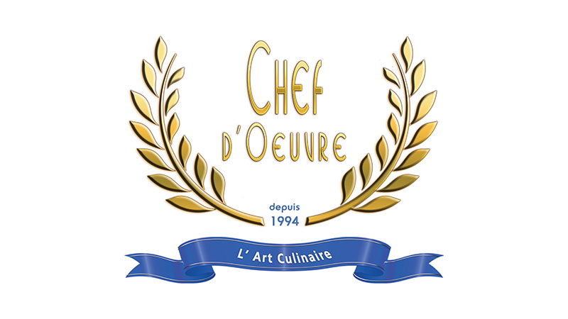 CHEF D' OEUVRE